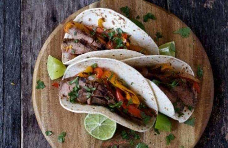 Sous Vide Flank Steak Recipe
