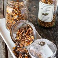 Wiliams Sonoma Mulling Spices. A copycat recipe