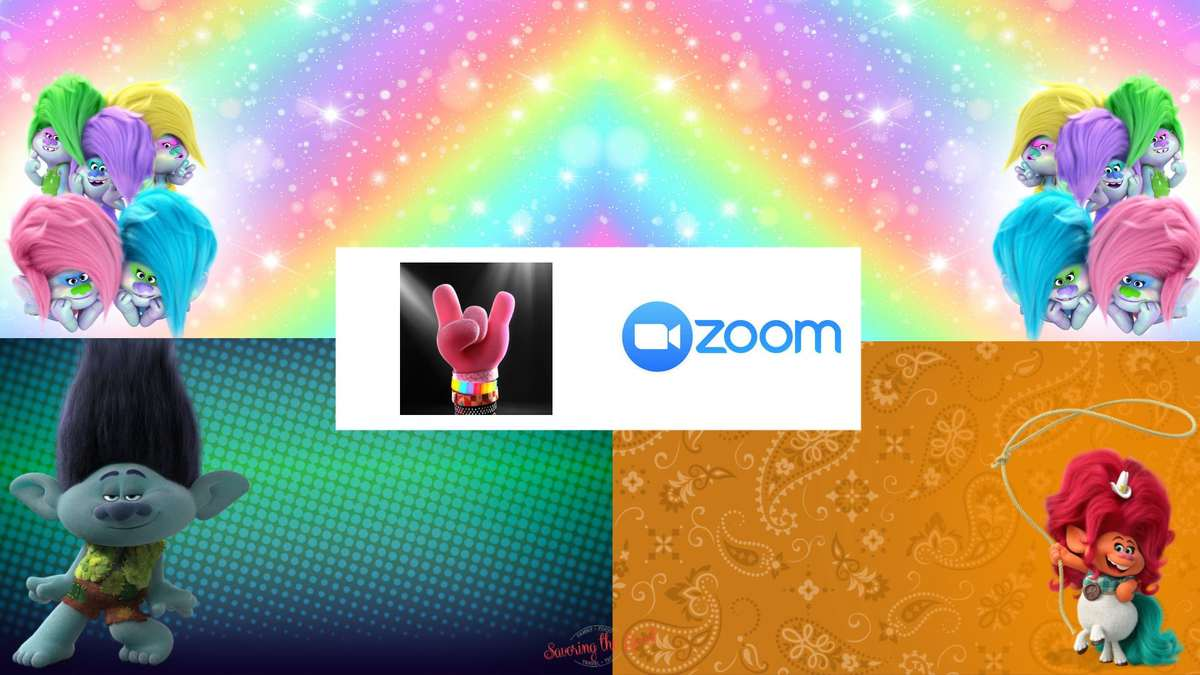 Tolls Zoom Backgrounds