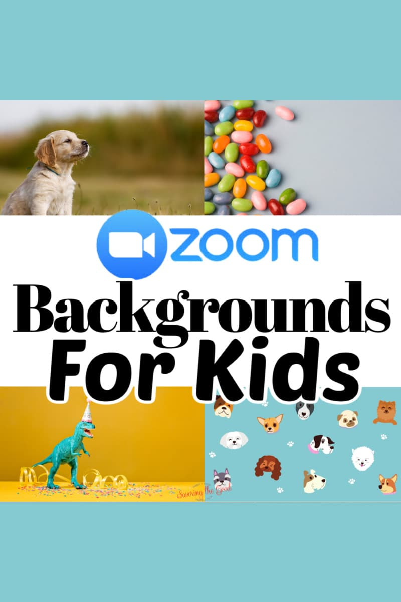 zoom backgrounds for kids graphic vertical