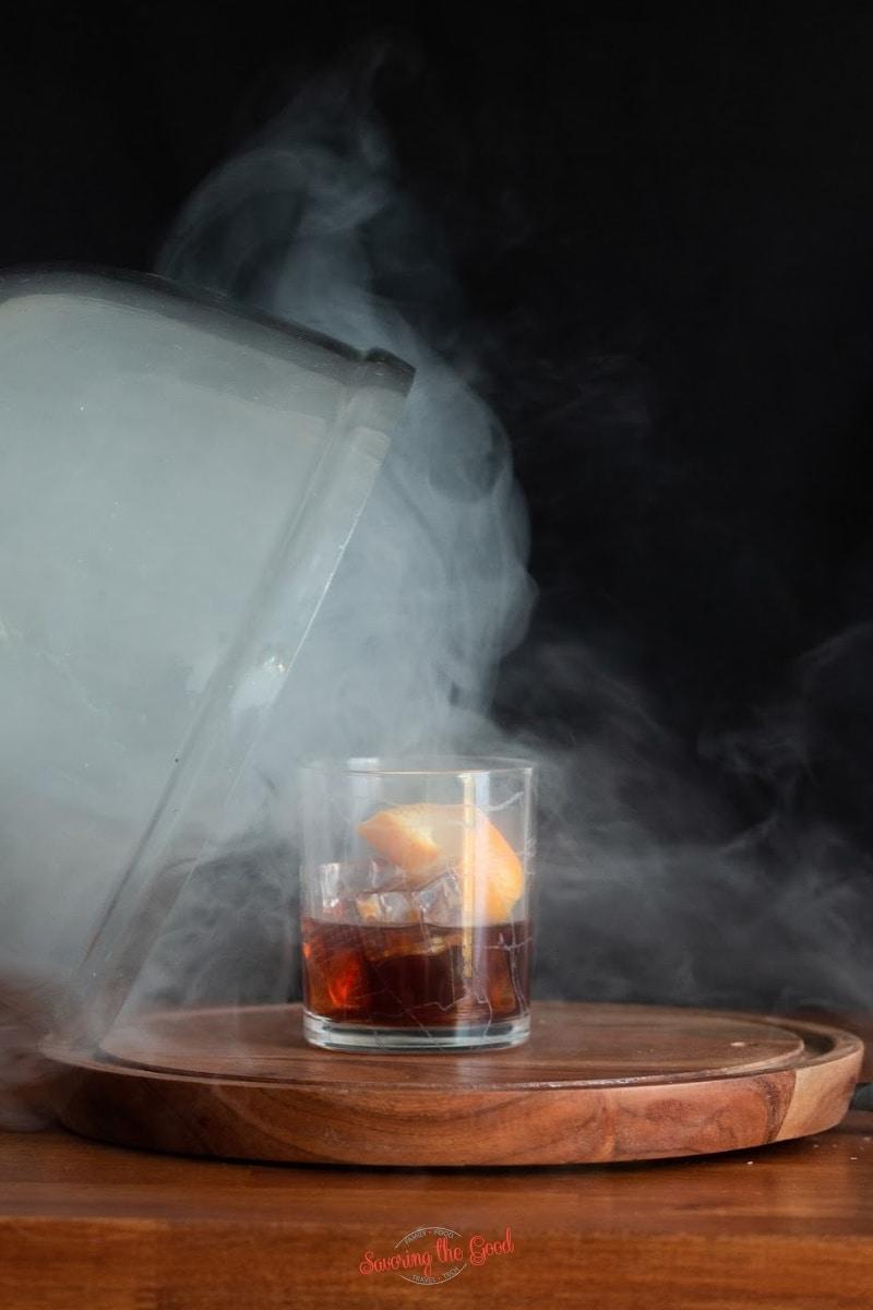 Cocktail Smoker