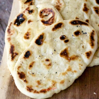 naan recipe square image