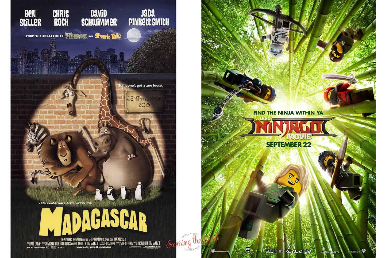 Regal Cinema's Summer Movie Express 2021   May 25 & 26 Week 1